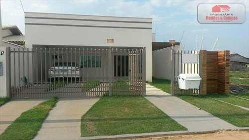 Casa, código 604 em Ariquemes, bairro Jardim Paraná