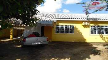 Casa, código 589 em Ariquemes, bairro Setor 03