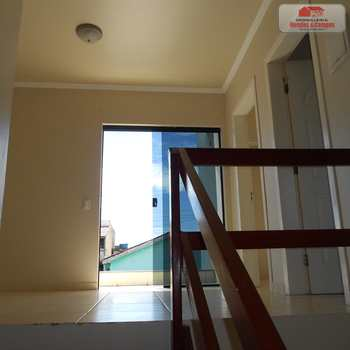 Apartamento em Ariquemes, bairro Bnh