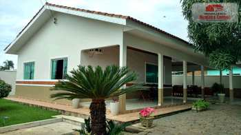 Casa, código 490 em Ariquemes, bairro Jardim Jorge Teixeira