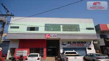Loja, código 476 em Ariquemes, bairro Setor 03