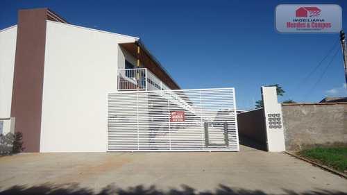 Apartamento, código 426 em Ariquemes, bairro Setor 04