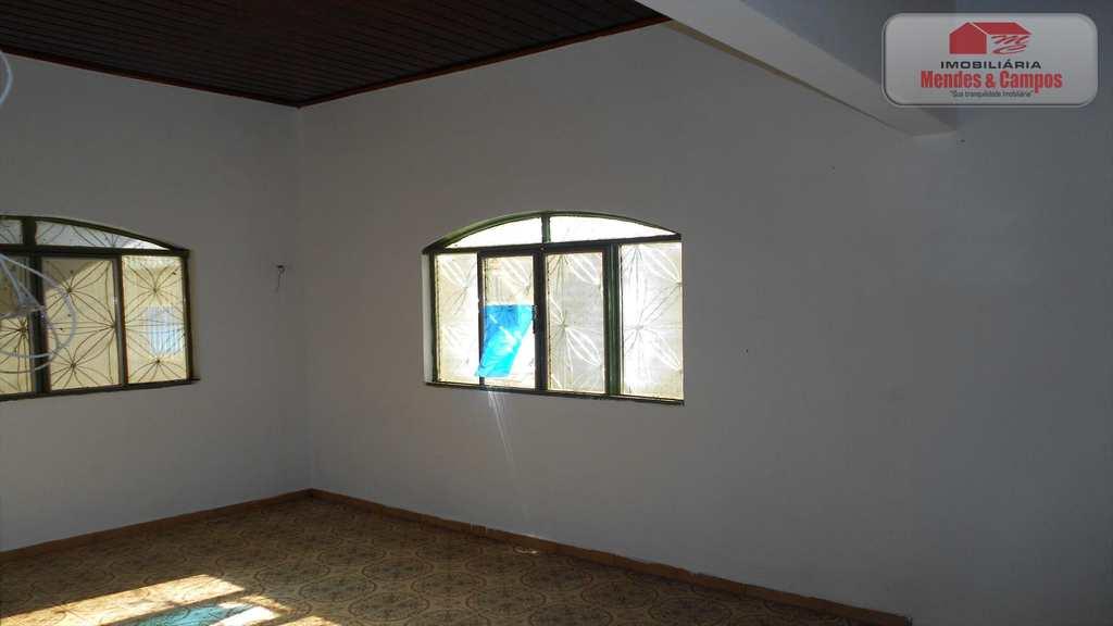 Casa em Ariquemes, bairro Setor 01