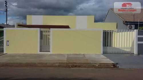 Casa, código 382 em Ariquemes, bairro Bnh