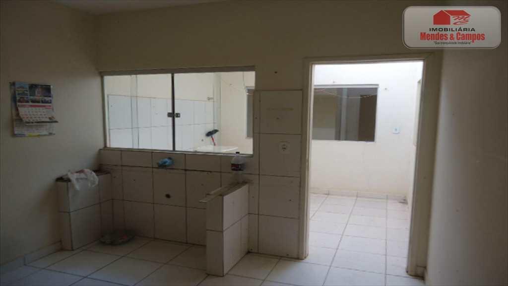 Apartamento em Ariquemes, no bairro Setor 03
