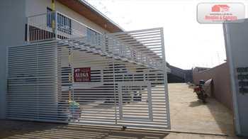 Apartamento, código 356 em Ariquemes, bairro Setor 04