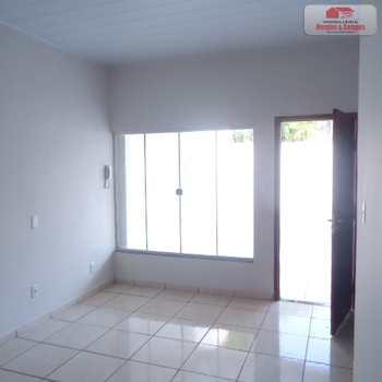 Apartamento em Ariquemes, bairro Setor 06