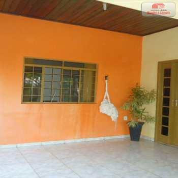 Casa em Ariquemes, bairro Setor de Áreas Especiais