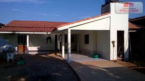 Casa, código 260 em Ariquemes, bairro Bom Jesus