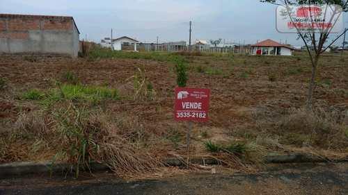 Terreno de Condomínio, código 253 em Ariquemes, bairro Condomínio São Paulo