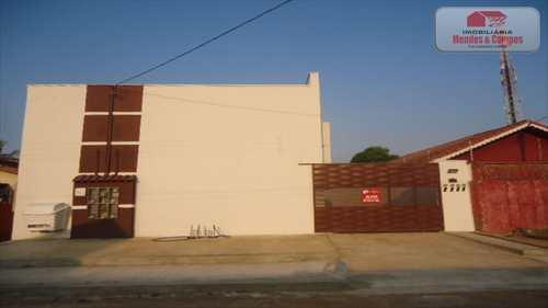 Apartamento, código 294 em Ariquemes, bairro Setor 06
