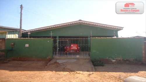Casa, código 211 em Ariquemes, bairro Setor 09