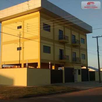 Apartamento em Ariquemes, bairro Jardim Paulista