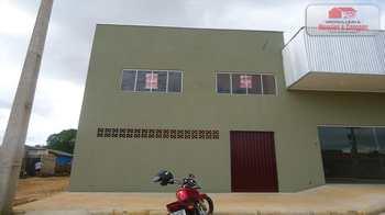 Apartamento, código 102 em Ariquemes, bairro Setor 04