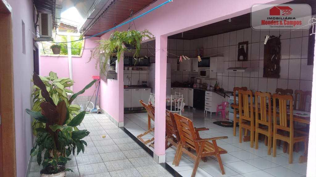 Casa em Ariquemes, no bairro Jardim Paulista