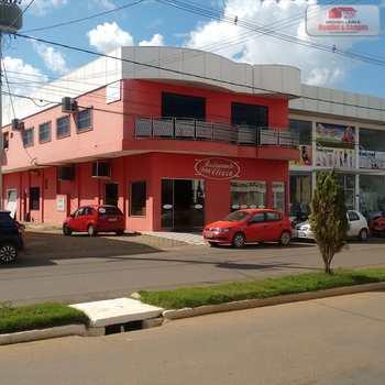 Conjunto Comercial em Ariquemes, bairro Setor 03