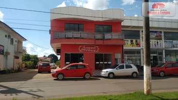 Conjunto Comercial, código 62 em Ariquemes, bairro Setor 03