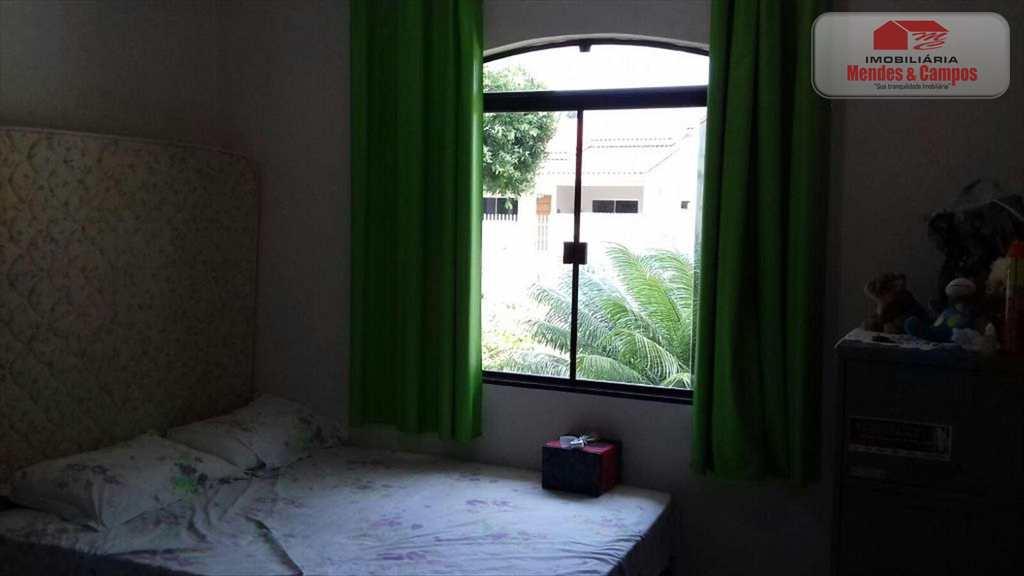 Casa em Ariquemes, no bairro Park Tropical