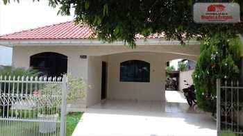 Casa, código 39 em Ariquemes, bairro Park Tropical