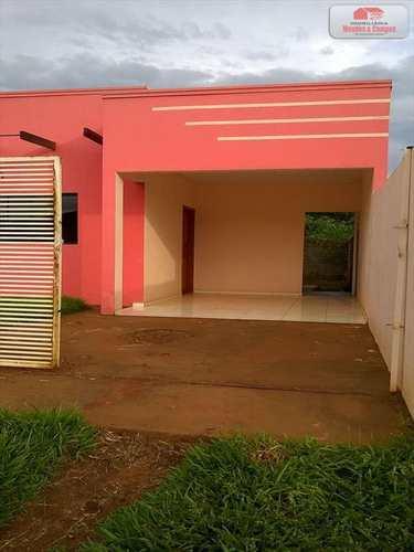 Casa, código 26 em Ariquemes, bairro Setor 09