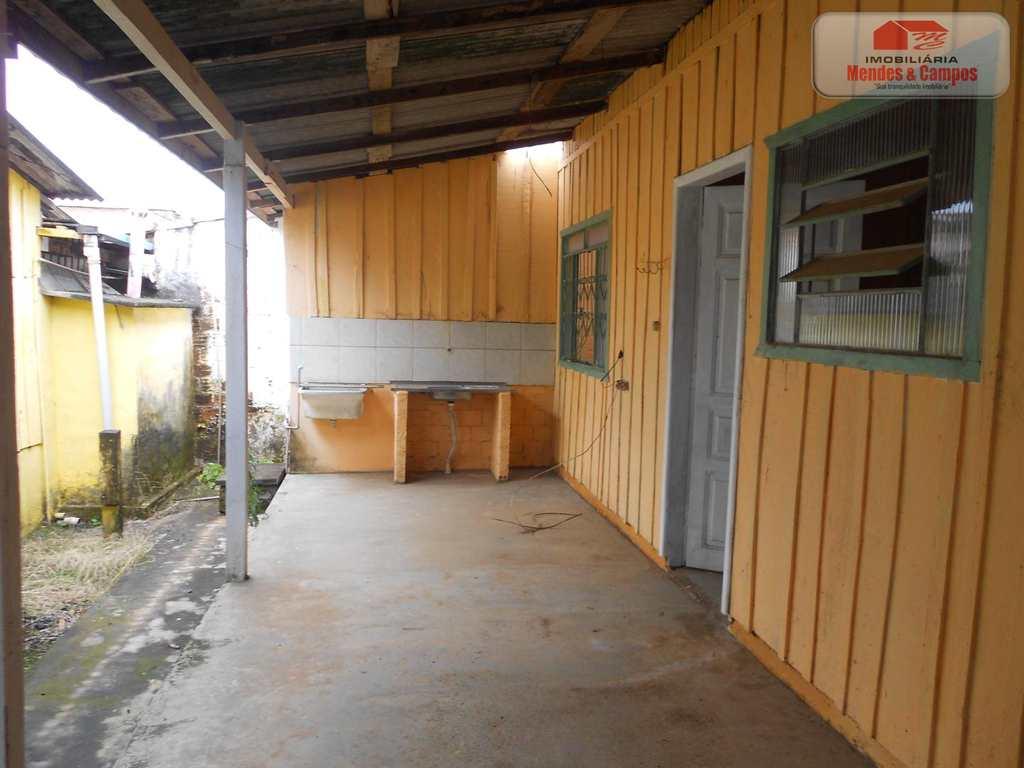 Casa em Ariquemes, no bairro Colonial