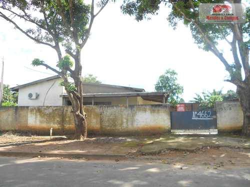 Casa, código 3121 em Ariquemes, bairro Jardim das Palmeiras