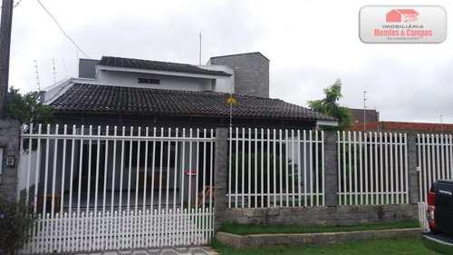 Casa, código 3122 em Ariquemes, bairro Jardim Paraná
