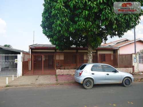 Casa, código 3128 em Ariquemes, bairro Setor 02