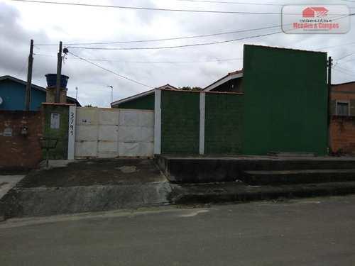 Casa, código 3132 em Ariquemes, bairro Setor 06