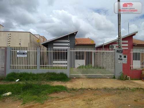 Casa, código 3140 em Ariquemes, bairro Nova União 03