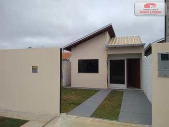 Casa, código 3142 em Ariquemes, bairro Jardim Paraná