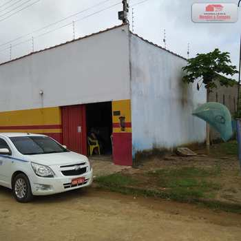 Conjunto Comercial em Ariquemes, bairro Residencial Alvorada