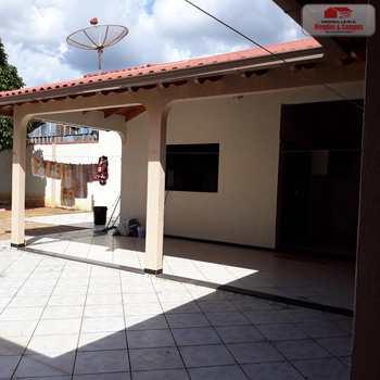 Casa em Ariquemes, bairro Jardim Jorge Teixeira