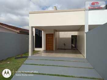 Casa, código 3168 em Ariquemes, bairro Setor 05