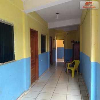 Prédio em Ariquemes, bairro Marechal Rondon 01