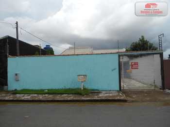 Casa, código 3172 em Ariquemes, bairro Jardim Paraná