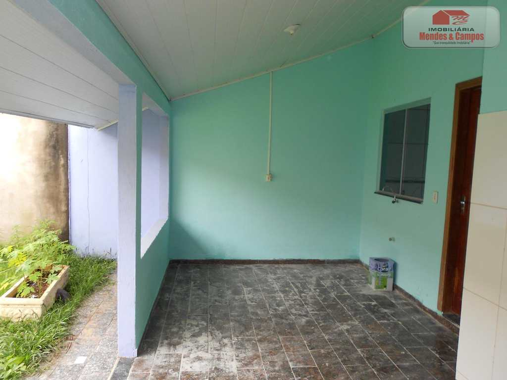 Casa em Ariquemes, no bairro Jardim Paraná