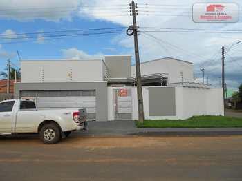 Casa Comercial, código 3181 em Ariquemes, bairro Parque das Gemas