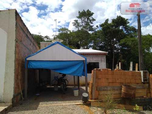 Casa, código 3182 em Ariquemes, bairro Jardim Jorge Teixeira