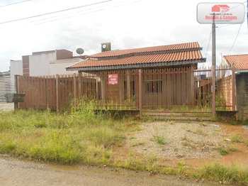 Casa, código 3192 em Ariquemes, bairro Jardim Paulista