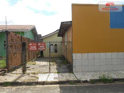 Casa, código 3198 em Ariquemes, bairro Colonial
