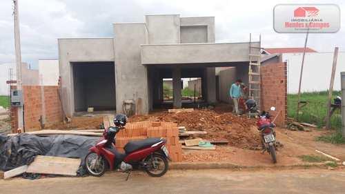 Casa, código 3203 em Ariquemes, bairro Condomínio São Paulo