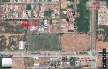 Terreno, código 3212 em Ariquemes, bairro Jardim Paraná