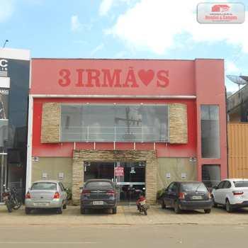 Prédio Comercial em Ariquemes, bairro Setor 01