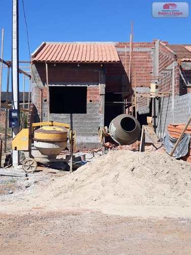 Casa, código 3241 em Ariquemes, bairro Residencial Eldorado