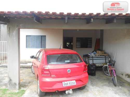 Casa, código 3242 em Ariquemes, bairro Residencial Alvorada