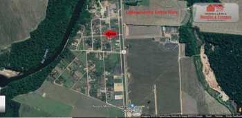 Terreno, código 3244 em Ariquemes, bairro Apoio Br-364