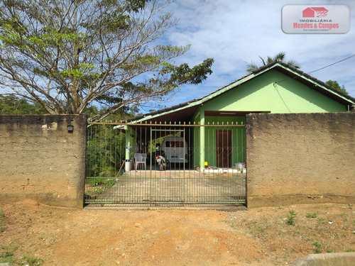 Casa, código 3245 em Ariquemes, bairro Flores