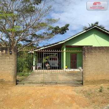 Casa em Ariquemes, bairro Flores
