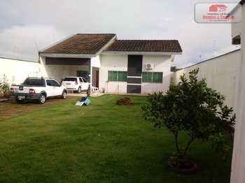 Casa, código 3246 em Ariquemes, bairro Rota do Sol
